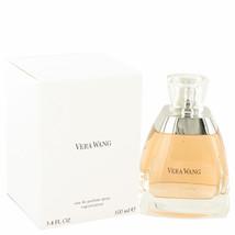 Vera Wang by Vera Wang 3.4 Oz Eau De Parfum Spray  image 4