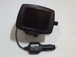 Garmin StreetPilot c340 3.5-Inch Portable GPS Navigator Built-in Patch Antenna - $46.74