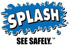 SPLASH WIPER BLADES 700218 18 Splash Safeview Blade - $19.79