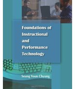 Foundations of Instructional and Performance Technology [Paperback] Chyu... - $14.94
