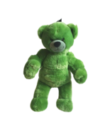 "17"" BUILD A BEAR MARVEL AVENGERS GREEN INCREDIBLE HULK STUFFED ANIMAL PL... - $64.52"