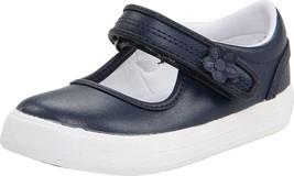 Keds Ella Mary Jane Sneaker Toddler/Little Kid,Navy,11.5 M US Little Kid - $56.58