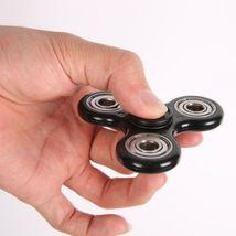 Fidget Hand Spinner Reduce Stress - One Item w/Random Color and Design image 7