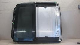 02 03 04 05 Bmw E65 E66 750i 760i 750Li 760Li Sun Roof Track Frame Glass 72715 - $209.20