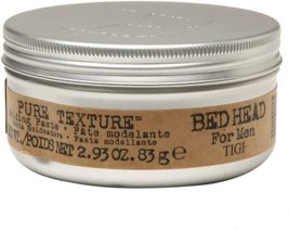 TIGI Bed Head for Men Pure Texture Molding Paste - 2.93 oz. - $9.89