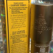 Glowmotions Shimmer Oil For Body Sol de Janeiro Rio Sunset Bronze Transferproof! image 4