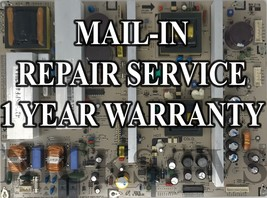 Mail-in Repair Service For Samsung BN44-00161A Power Supply 1 YEAR WARRANTY - $69.00