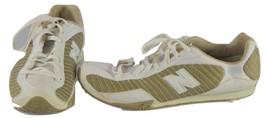 Bungee SKECHERS SZ 8.5 Slip-on Shoes Memory Foam Tan Suede Leather/Fabric - £18.89 GBP