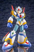 Mega Man X Force Armor Model Kit Kotobukiya *LEGIT* - $99.99
