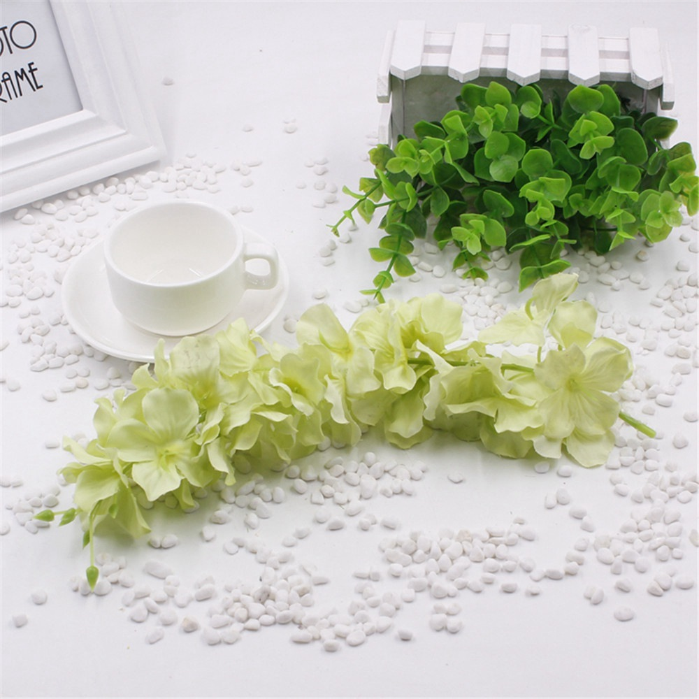 Wholesale 1pcs Wisteria Artificial Flower And 50 Similar Items