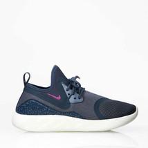 NIKE Lunarcharge Essential Shoes Sneakers 923620 405 $110, Sz 6.5, NIB! - $64.34