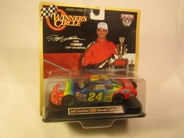 Winner's Circle 1:43 Scale Car #24 Jeff Gordon 1998 Cup Champion [Z165] - $8.77