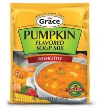 Grace Calabaza Sopa Mezcla (Paquete de 12) - $29.99