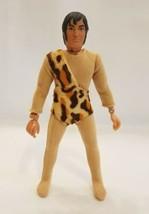 "Vintage 1971 Mego Tarzan Type 1 Body 8"" Action Figure - $59.40"