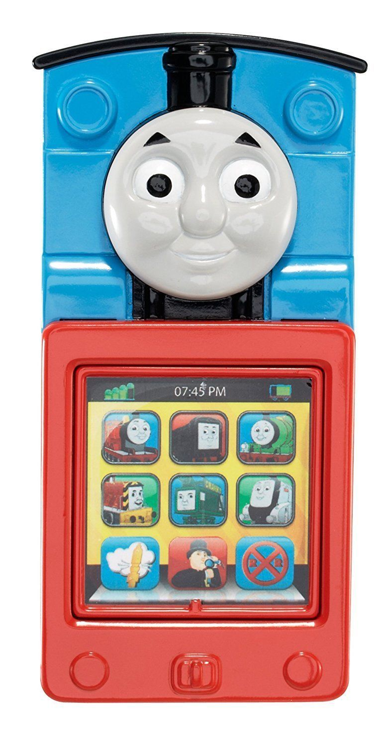 Fisher-Price My First Thomas & Friends Thomas Smart Phone.