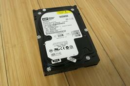 Western Digital WD800BB-00JKCO 80GB Enhanced Ide Hard Drive DCM- Dsbhntjch - $37.39