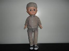 Earle Pullan 1960 1961 Little Mister Bad Boy Doll 16 inch No Badge HTF C... - $290.08