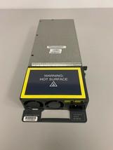 C3K-PWR-1150WAC - Cisco Catalyst 3750-E, 3560-E, RPS 2300 1150WAC power supply - $40.00
