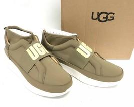 UGG Australia Women's Neutra Sneaker 1095097 Antilope Neoprene Chunky Ou... - $89.99
