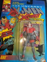 ToyBiz Marvel The Uncanny X-Men X-Force Kane Snap Back Hand Figure, MOC,... - $14.84