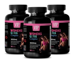 Pills For Women Libido - Women's Ultra Complex 3B - Cranberry - $53.28