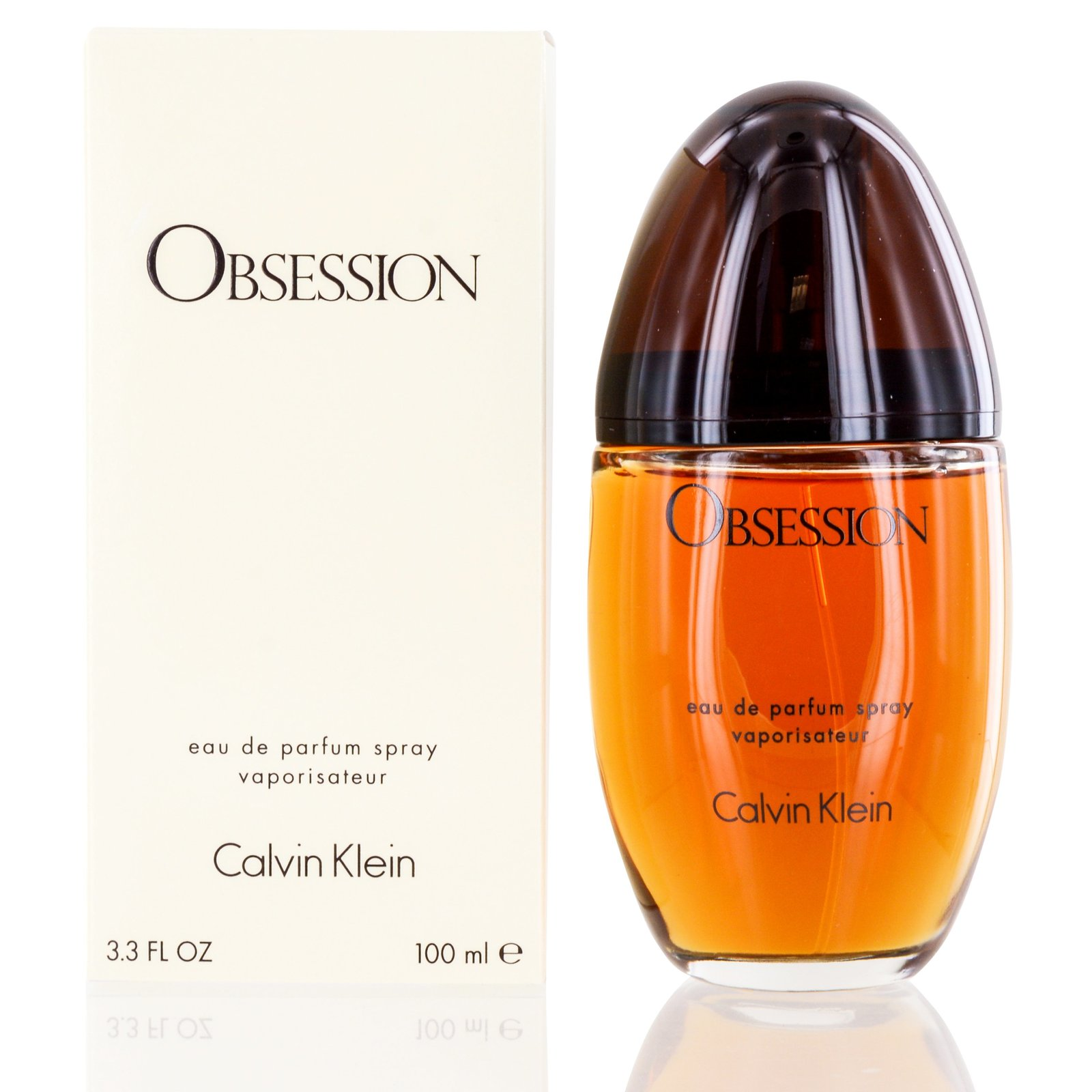 Primary image for Obsession by Calvin Klein Edp Spray For Women