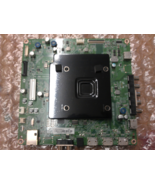 756TXGCB0QK0260 Main Board From Vizio E55-E1 (LTM7VIBS Serial) LCD TV - $44.95