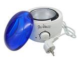 BAHYHAQ - Warmer Heater Pot Machine Depilatory Hard Wax Bean Set EU Plug