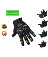 Arayi Motorcycle Gloves Motocross Motoqueiro Guantes Cycling Mountain Di... - $11.95