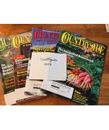 Countryside Magazine 2008 - Lot B 4 Mags-Country Life & Modern Homestead... - $8.00