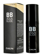 Cailyn BB Cream Aqua Glide Moisturizer Primer Concealer