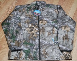Columbia Phg Trophy Shot Insulated Men's Camo Hunting Jacket, HM5096-946, Nwt - $79.19
