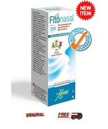 Aboca Fitonasal 2Αct Spray 15ml *For frequent use* decongests the nose S... - $13.81
