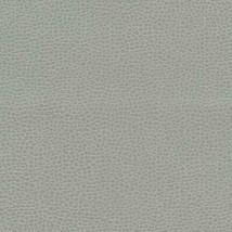 Ultrafabrics Ash Gray Faux Leather Promessa Upholstery Fabric 4.625 yds P - $158.17