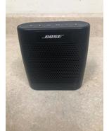 Bose Soundlink II Color - $65.00