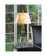 Eiffel Tower Parisian Table Lamp Indoor Lighting - $58.21