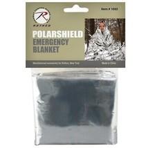 Rothco Polarshield Survival Emergency Blanket - 1032 - $6.92