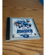 Video Game PC Madden NFL EA Sports - $7.81