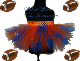 School/Team Colors Themed Tutus - $24.99+