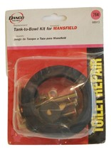 Danco Replacement Tank-to-Bowl Kit for Mansfield Toilet with Screws #88913 - $5.99