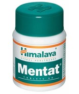 6 x Mentat Channelize Mental Energy & Increase Memory - $44.54