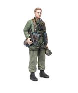 1/48 Overlord FallschirmjägerEarly War Set 01 48-0010-B Squad Leader Res... - $7.99