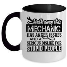 Cool Gift For Mechanics Coffee Mug, Cute Mechanic Accent Mug - $19.99+
