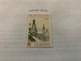 Netherlands Europa 1978  mnh stamps  - $1.20
