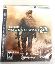 Sony Game Call of duty modern warfare 2 - $4.99