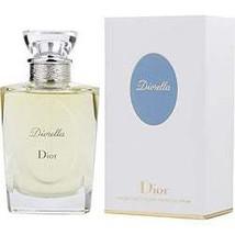Diorella By Christian Dior Edt Spray 3.4 Oz - $119.38