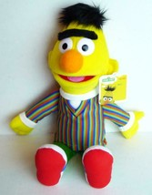 Bert plush doll 2014 Sesame Street Gund toy - $21.29