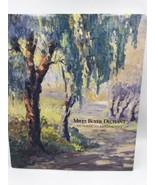 Miles Boyer Dechant, American Impressionist, 1890-1942, Dechant, 2002, R... - $65.55