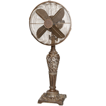 "DecoBreeze Cantalonia 32"" Table Fan DBF0440 - $149.99"