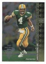 1994 Sp 163 Brett Favre (Football Cards) - $2.59